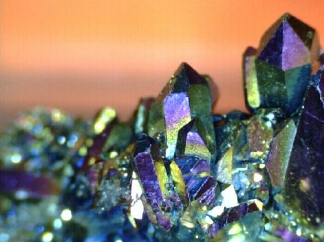 Crystal Kingdom Crystal Picture For Crystal Poem