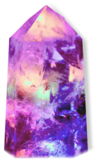 Crystal Healing Poem: The Crystal Kingdom