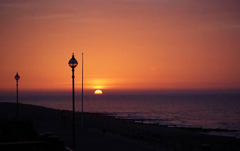 Sunrise The Poem